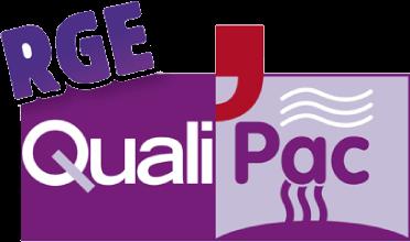 Logo Qualipac